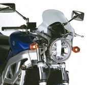 Givi Naked Bike Screen 240A