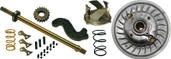 Team Conversion Kit W/hollow Jackshaft   Tied Clutch 0-3000 520176-TH
