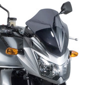 Givi Naked Bike Screen A446