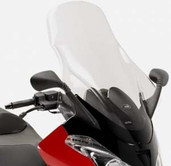 Givi Airstar Scooter D242ST Windscreen