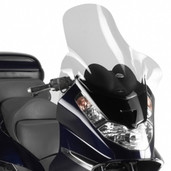 Givi Airstar Scooter D240ST Windscreen