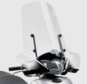 Givi Airstar Scooter 311A Windscreen