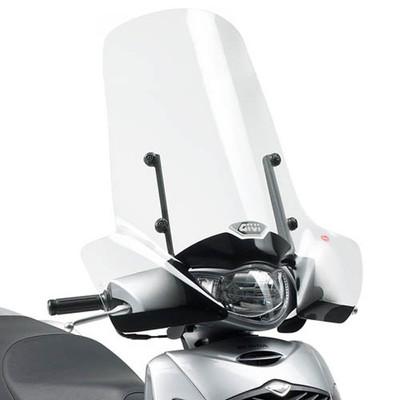 Givi Airstar Scooter 313A Windscreen