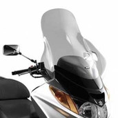 Givi Airstar Scooter D258ST Windscreen