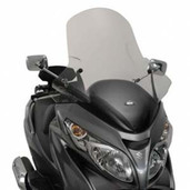 Givi Airstar Scooter 266DT Windscreen