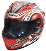 Xpeed Helmets XF705 Spider