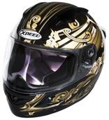 Xpeed Helmets XF708 Profusion