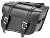 Power Trip Stealth Saddle Bag - Slanted