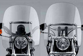 National Cycle Spartan Softail  Windshields