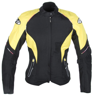 Joe Rocket Womens Luna 2.0 Jacket MD