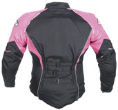 Joe Rocket Womens Luna 2.0 Jacket LG