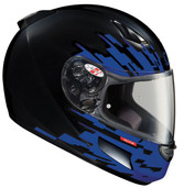 Joe Rocket Rkt Prime Vector Helmet Blue XL