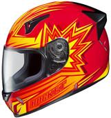 Joe Rocket R1000X Blaster Helmet XL