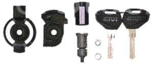 Givi - Additional Hardware - Security Lock Sets