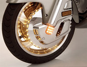 Show_Chrome_Amber_Lighted_Chrome_Front_Rotor_Covers.jpg