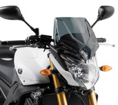 Givi Naked Bike Screen A287