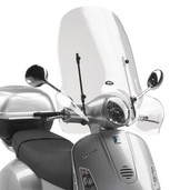 Givi Airstar Scooter 104A Windscreen