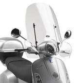 Givi Airstar Scooter 104A Windscreen