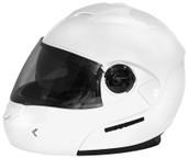 Cyber U-217 Modular Solid Helmet 2XL White 640935