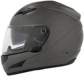 Cyber US-97 Solid Helmet 2XL Silver 641035