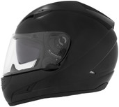 Cyber US-97 Solid Helmet Sm Metallic Black 641001