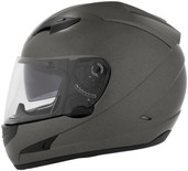 Cyber US-97 Solid Helmet Sm Silver 641031