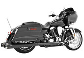 Freedom Performance Exhaust American Outlaw Slip-Ons