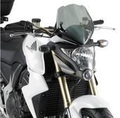 Givi Naked Bike Screen 247A 247A+A448A-7