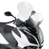 Givi Airstar Scooter D294ST Windscreen
