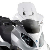 Givi Airflow AF504 Windscreen