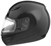 GMAX GM48 Snow Helmet Electric Shield Md Black 248115
