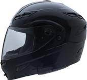 GMAX GM54S Modular Street Helmet Md Black 1540025