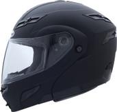 GMAX GM54S Modular Street Helmet Md Flat Black 1540075