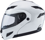 GMAX GM54S Modular Street Helmet Sm White 1540084