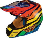 Fly Formula Stryper Helmet