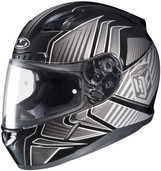 HJC CL-17 Redline Helmets 3XL Black Multi 828-957