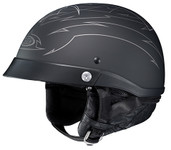 HJC CL-Ironroad Show Boat Helmet Sm Flat Black 494-852