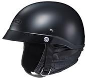 HJC CL-Ironroad Solid Helmet LRG Matte Black 494-614