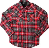 Fly Mil Spec Flannel Shirt