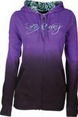 Fly Ombre Women's Hoody