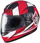 HJC CL-Y Striker Youth Helmet Lg Red 234-914