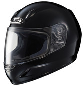 HJC CL-Y Youth Solid Helmet Juniors - Md Black HJC224-604