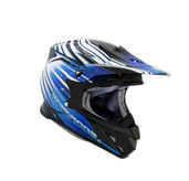 Scorpion VX R70 Flux Helmet