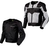 Scorpion EXO Drafter Jacket