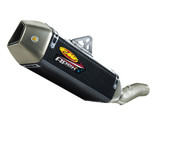 FMF Apex Slip-On Dual Exhaust Suzuki GSXR600/750 043199