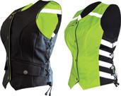 Missing Link G2 D.O.C. Reversible Vest