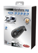 Interphone F5 Stereo Bluetooth Intercom