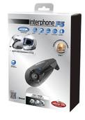 Interphone F5 Stereo Bluetooth Intercom