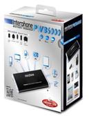 Interphone USB Power Bank