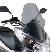Givi Airstar Scooter D322S Windscreen
